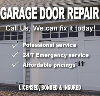 Garage Door Repair Janesville WI Site Map